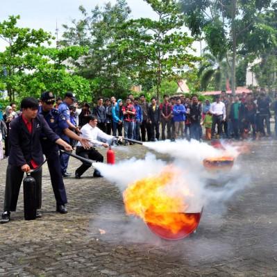 Pelatihan Relawan, Kesiapsiagaan dan Tanggap Darurat DRR Indonesia