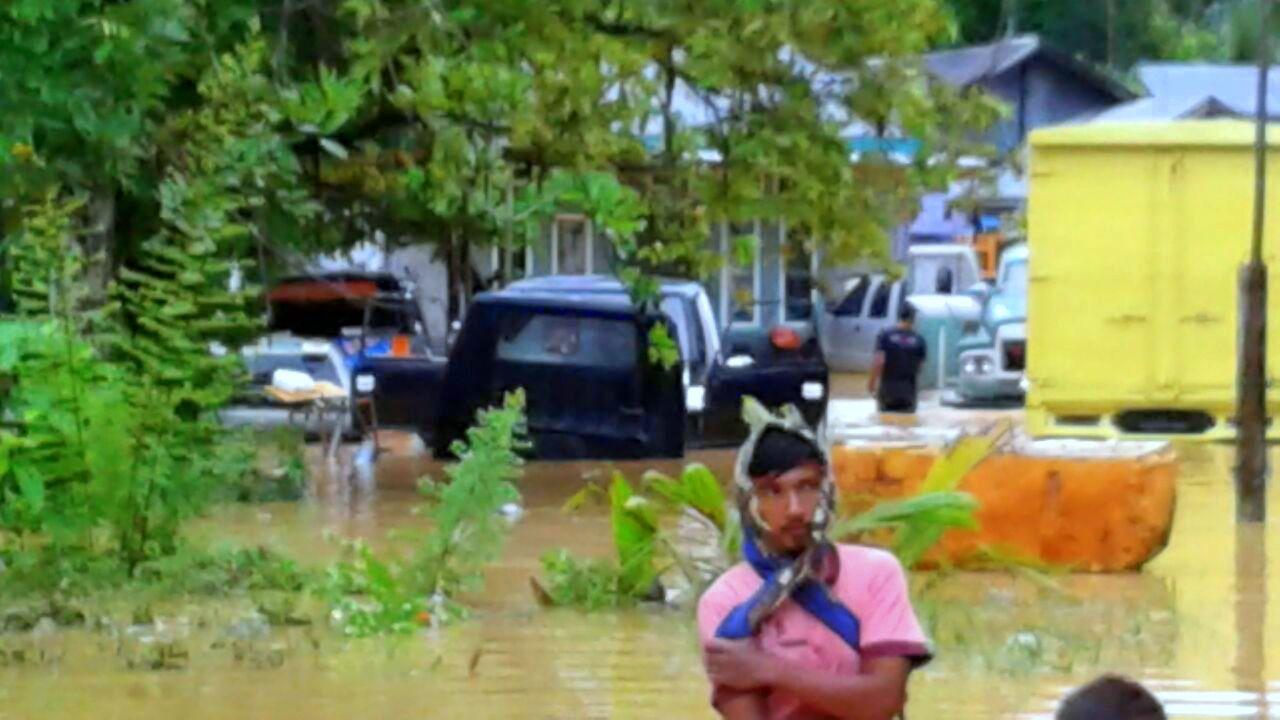 Hal-Hal Penting yang Harus Dipersiapkan Menghadapi Bencana Banjir