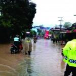 Agustus 2016 Trenggalek gandusari-banjir