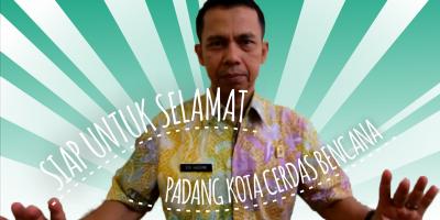 Video Peringatan HKBN 2017 Bersama BPBD Kota Padang